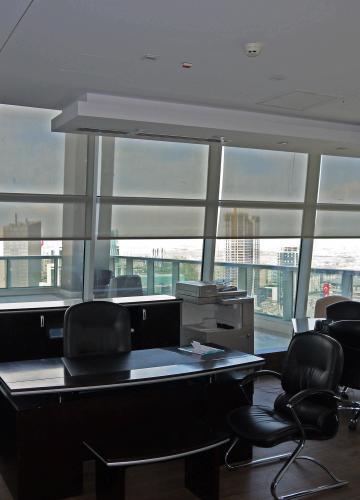 Ofis ve Büro Perdeleri